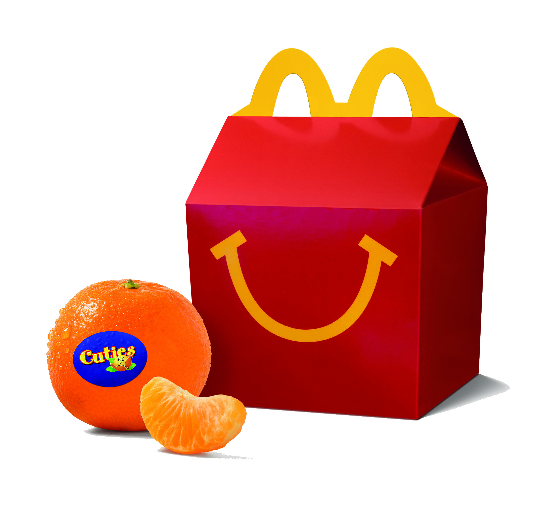 New mcdonalds fresh fruit happy meal option cuties california new mcdonalds fresh fruit happy meal option cuties california clementines giveaway 1betcityfo Image collections