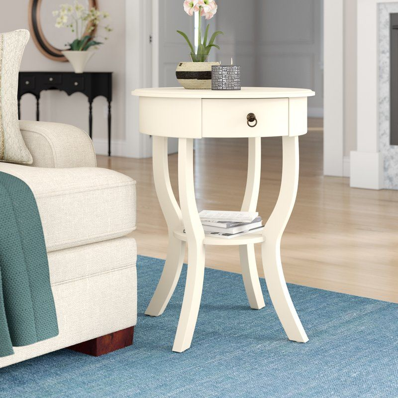 Keane Side Table End Tables With Storage Furniture Side Table