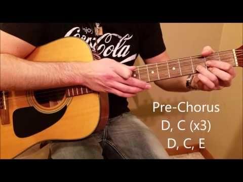 Amie By Pure Prairie League Guitar Lesson Intermediate Youtube