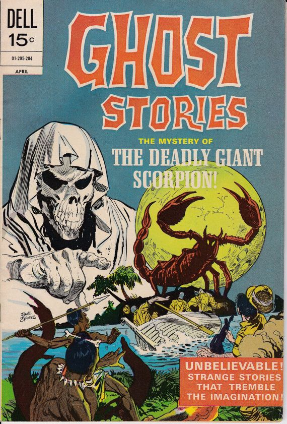 Classic horror: the 10 most terrifying short stories ever written