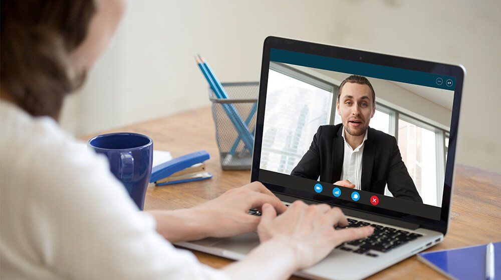 10 Tips for Conducting a Successful Video Interview with