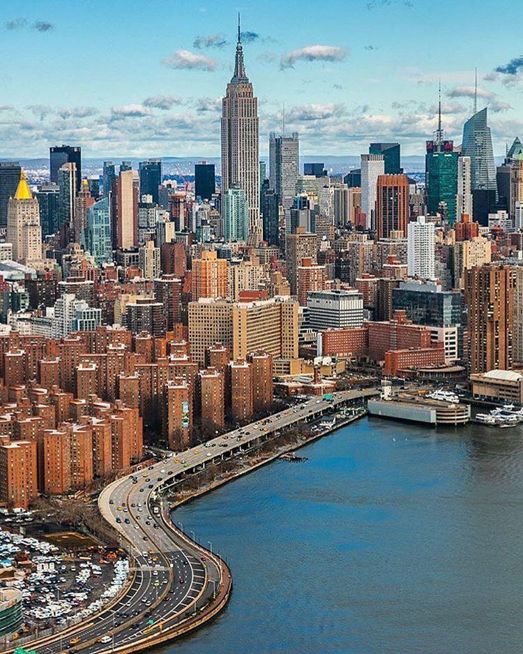 New York New York New York City City