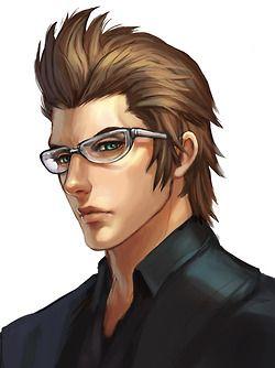 Ignis | Final Fantasy XV