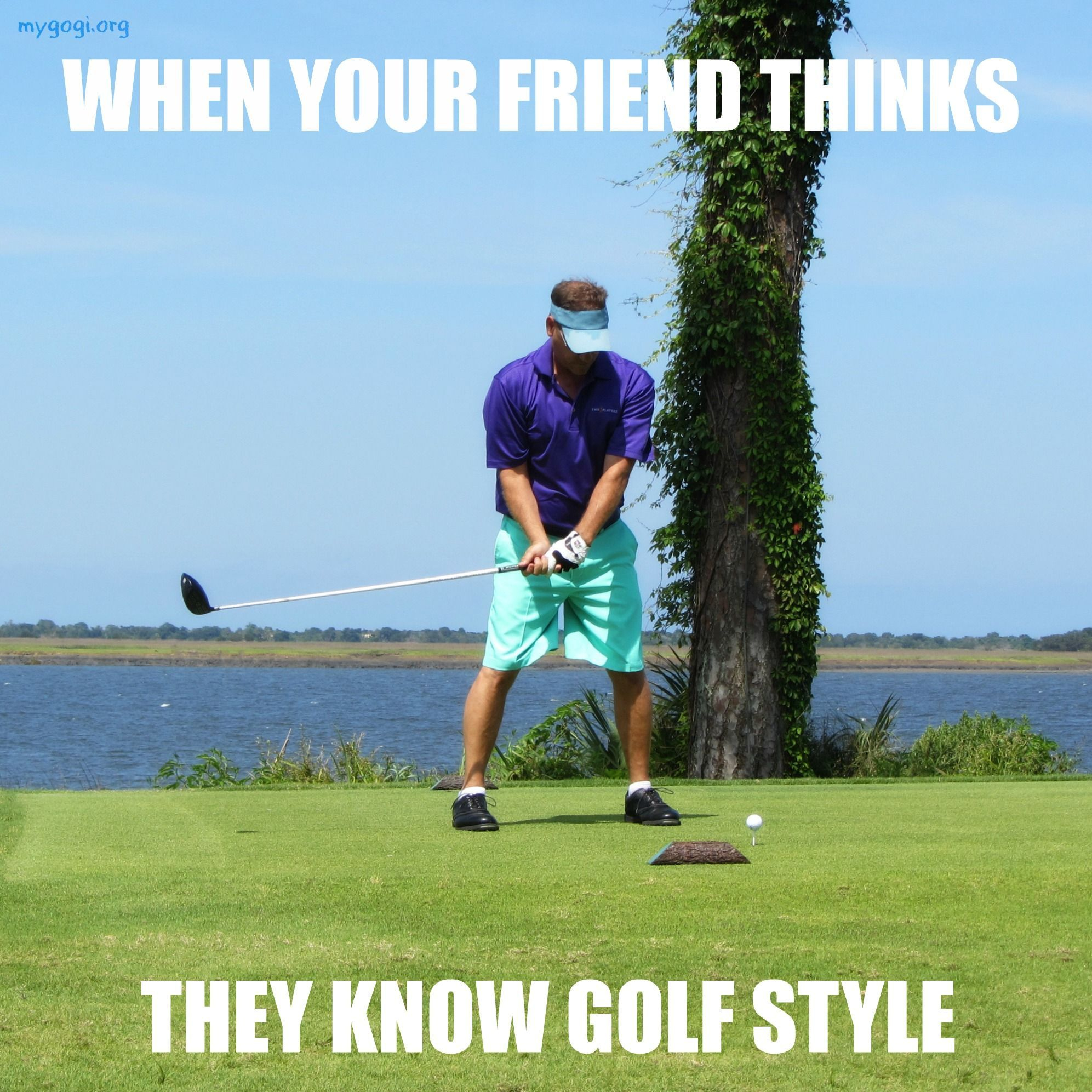 Or The Rules For That Matter Golf Funny Humor Jokes Golfing Life Meme Golfjokes Golf Humor Golf Rules Golf Quotes Funny