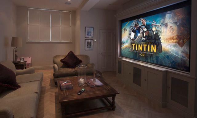 décor 5 great ideas for a home cinema room cinema media room