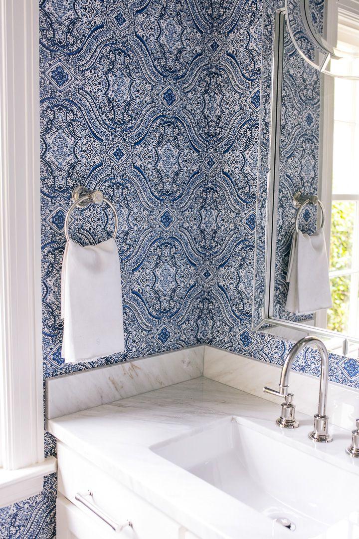 Dallas Bathroom Remodel Decor