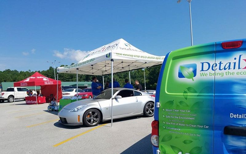 Mobile Car Wash or an Auto Detail Shop Which Is Better