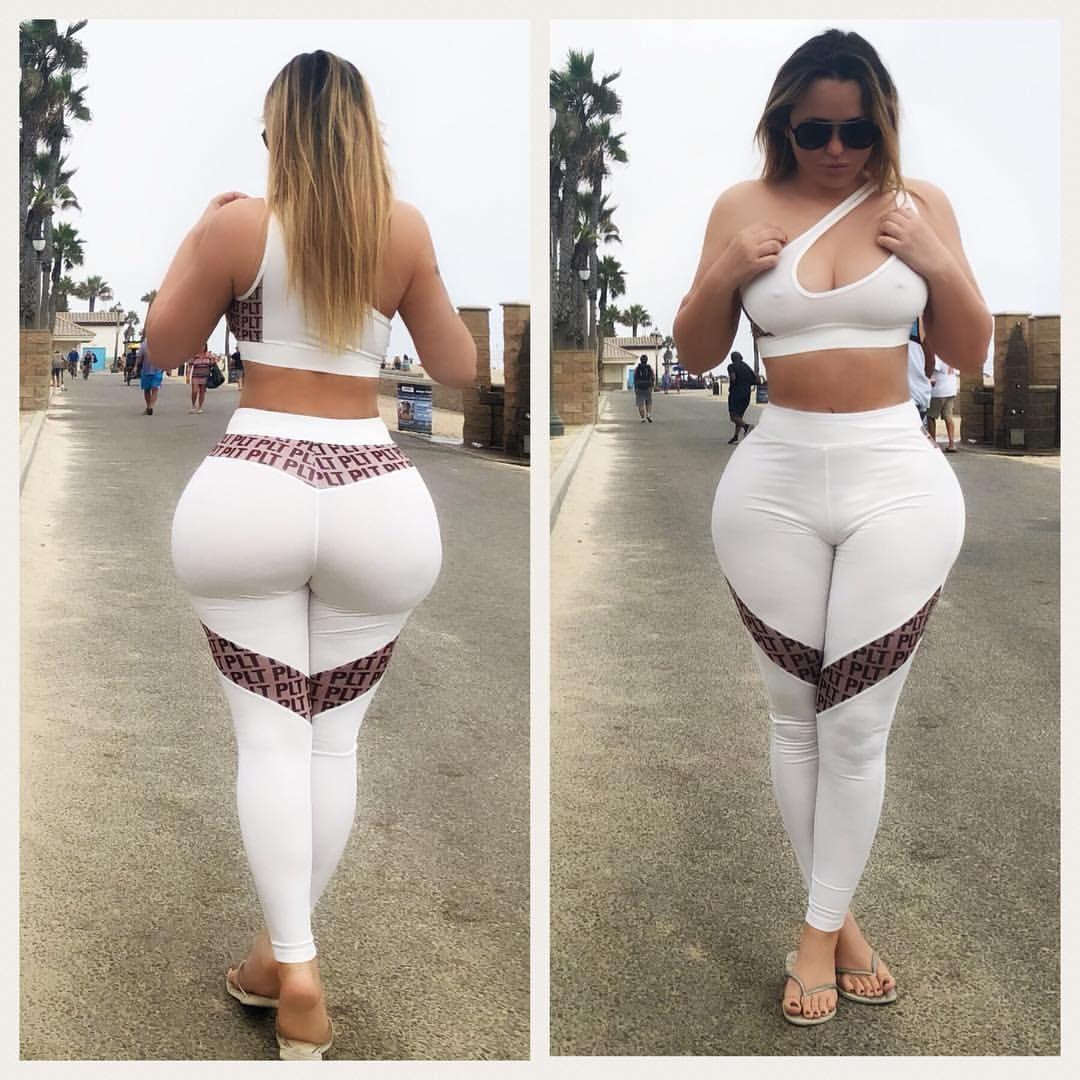 """ef74b18c3d87d MissKirRoyal on Instagram  """"Hmm... front or back   Love this outfit from   prettylittlething"""""""