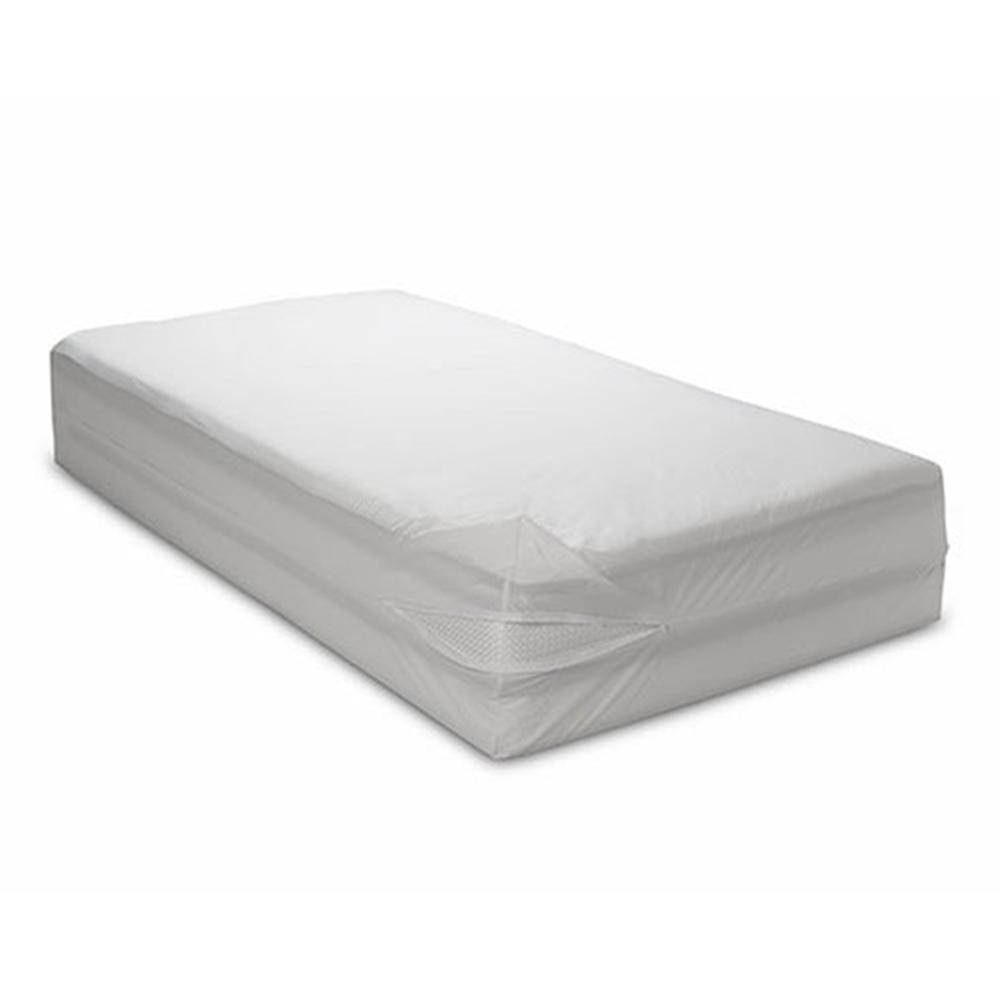 Economical King Bed Mattress Economics Polypropylene 9 In Deep California King Zipper Cover Mattress Covers Twin Mattress Comfort Mattress