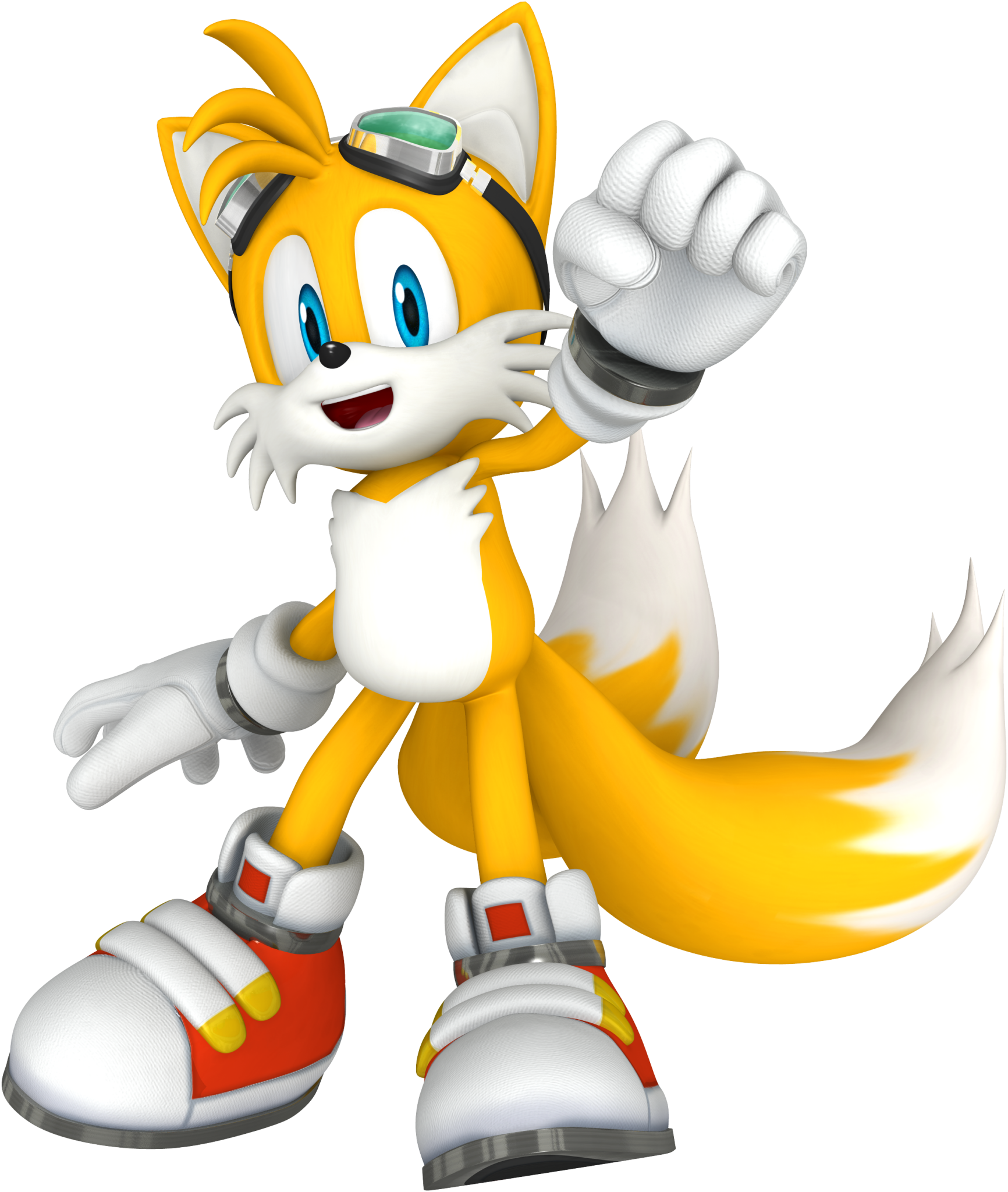 Miles Tails Prower Sonic Sonic Free Riders Sonic Dash