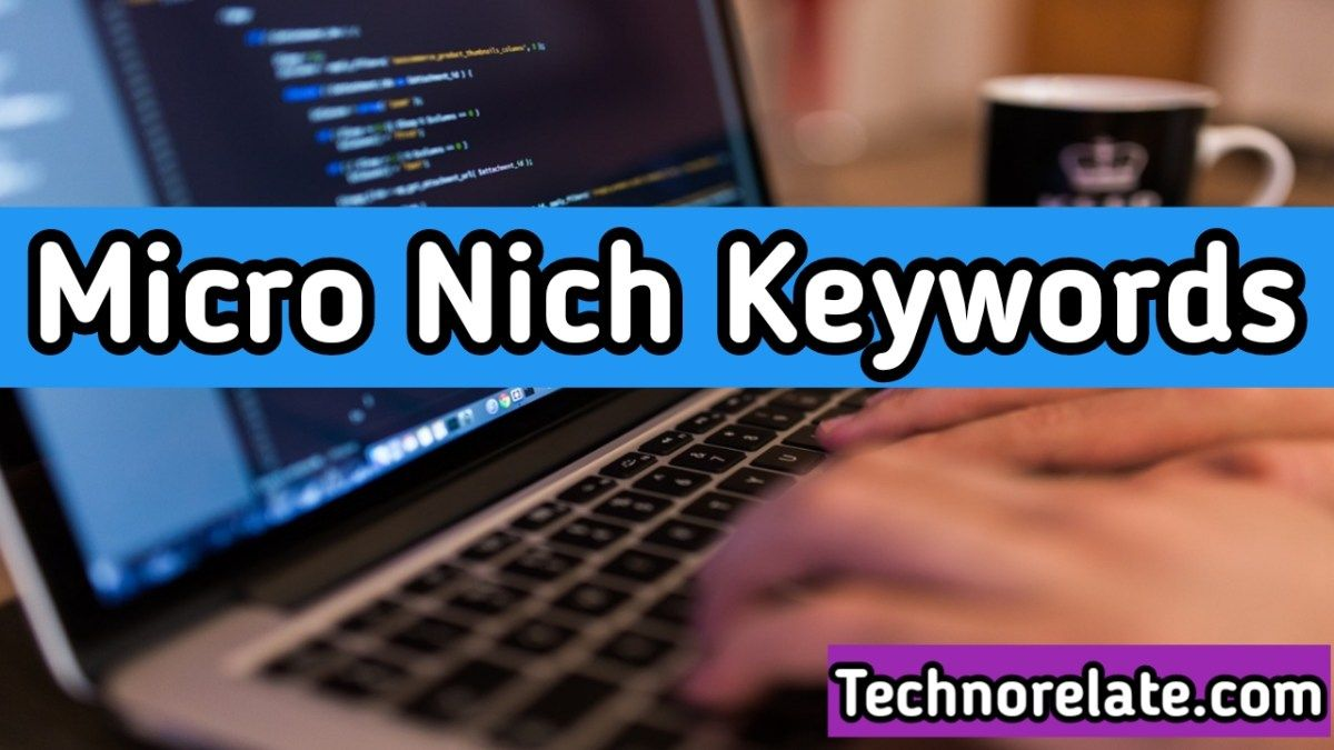 What Is Micro Niche Keywords ? How To Make Micro Niche