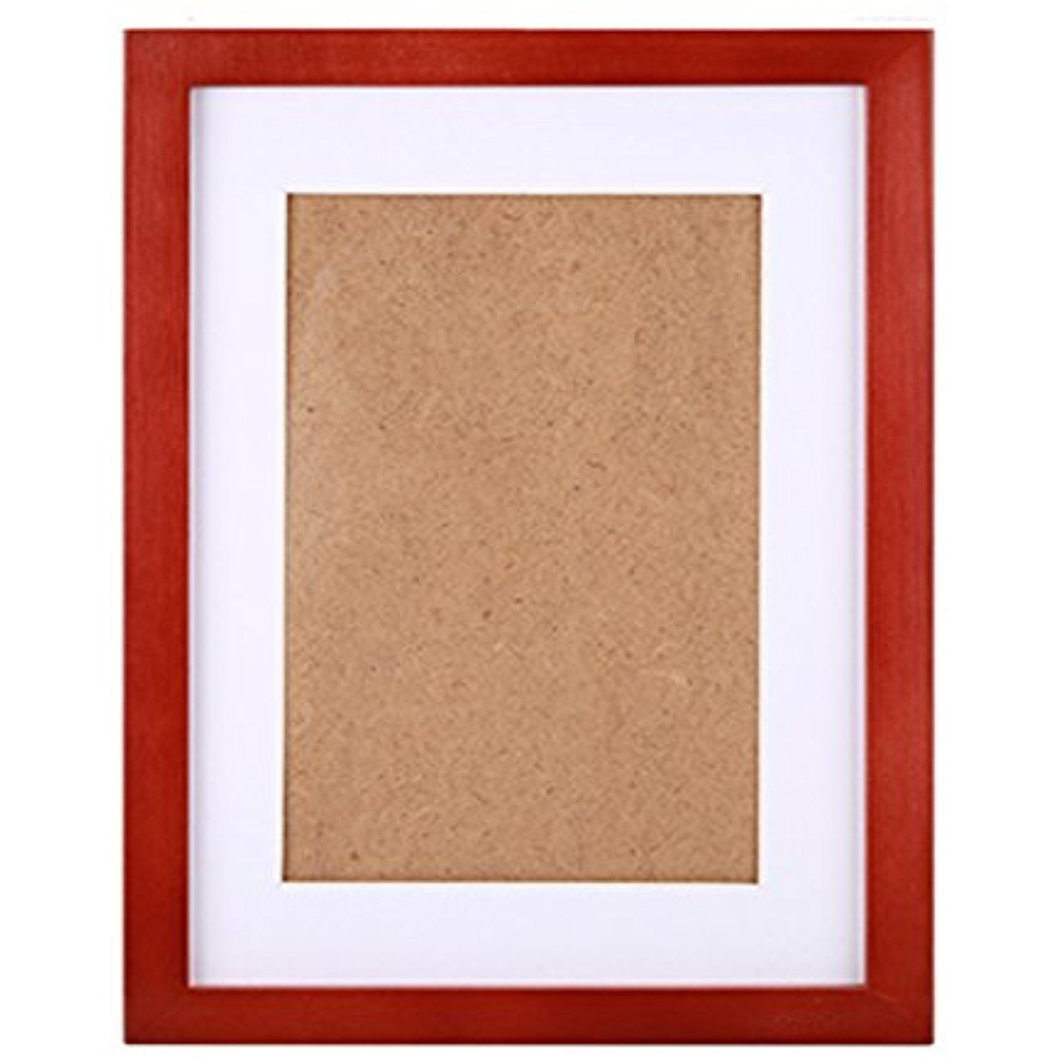 Noharin 13x17 Inch Simple Style Wood Picture Frames Made To Display Pictures 12x16 Without Mat Or 8x12 Wit Wood Picture Frames Picture Mounting Picture Display
