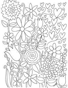 Coloring Book Pages 1 Free Coloring Pages Coloring Books Coloring Pages For Grown Ups