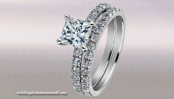 White Gold Engagement Rings Under 200