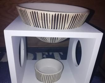 Parfum Home Et HomeDog Brûle Bowls Bois CéramiqueZara 8n0wmN