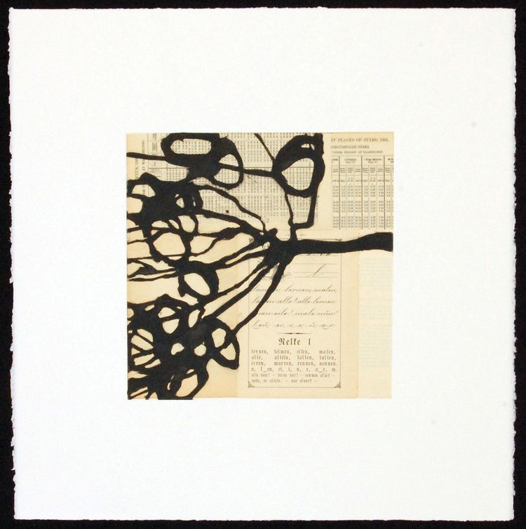 Branches, The Bibliophile Series