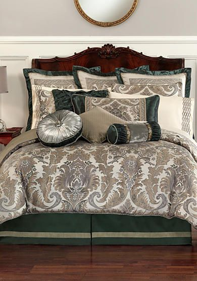 Waterford Richmond Bedding Collection Online Only Bed