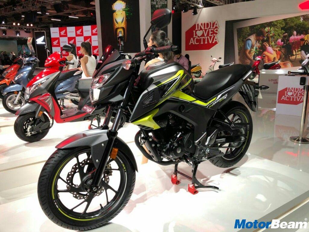 Honda Cb Hornet 160r Cbr250r Prices Increased By Rs 559 Motorbeam Honda Cb Honda Honda Bikes