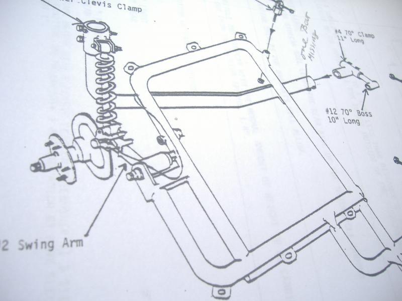 Tremendous California Sidecar Friendship Iii Frame Diagram Sidecar Sidecar Wiring 101 Capemaxxcnl