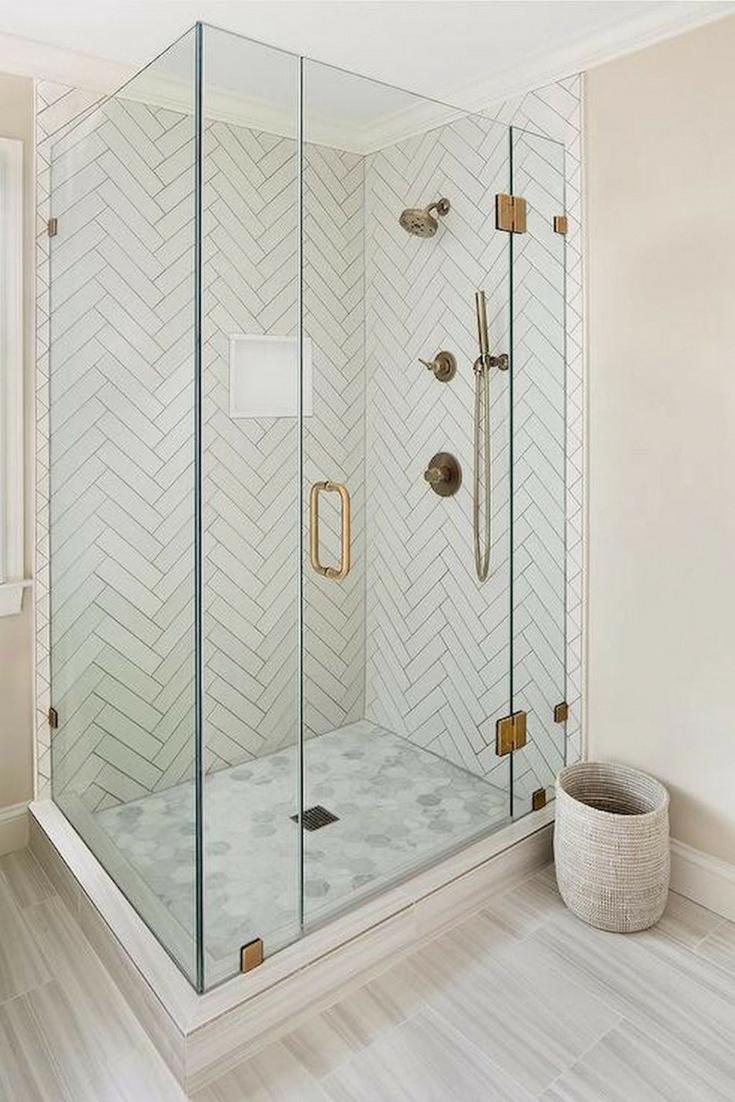 Popular Types Of Glass Shower Doors For Modern Bathrooms Diy