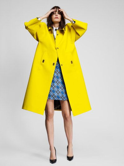 Ronald van der Kemp Spring 2016 Couture Collection Photos - Vogue