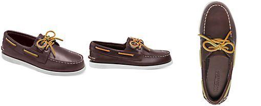 Sperry Toddler Boys' A/O Gore Shoes