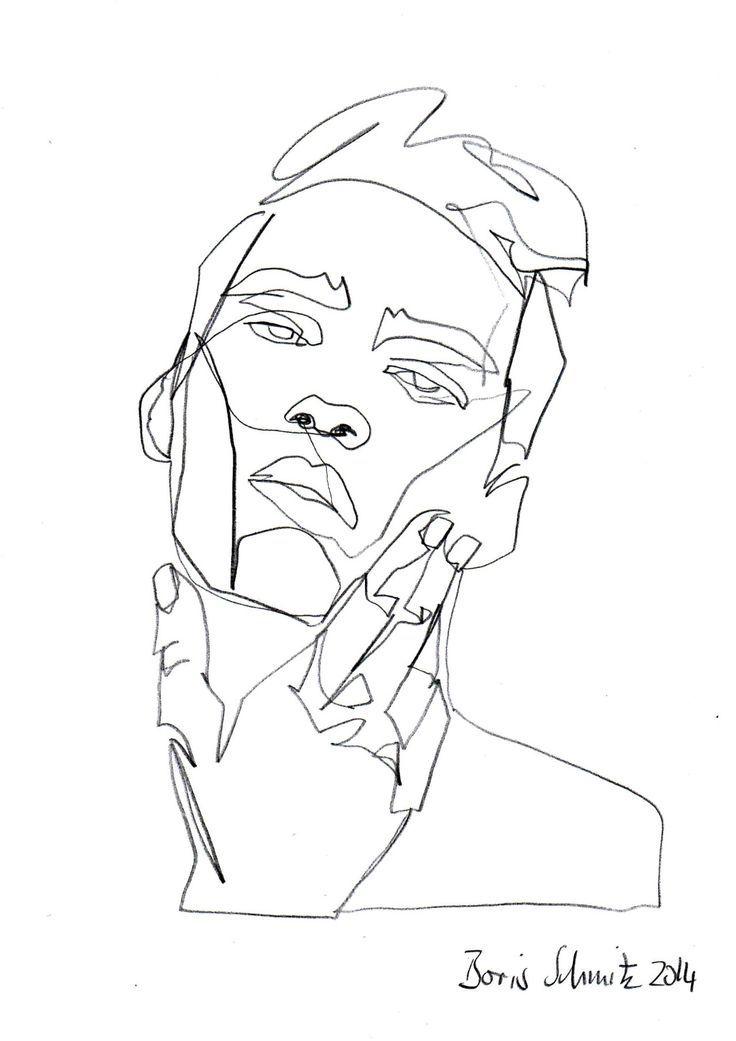 Line Drawing Face Earrings : Boris schmitz portfolio body art atoo pinterest