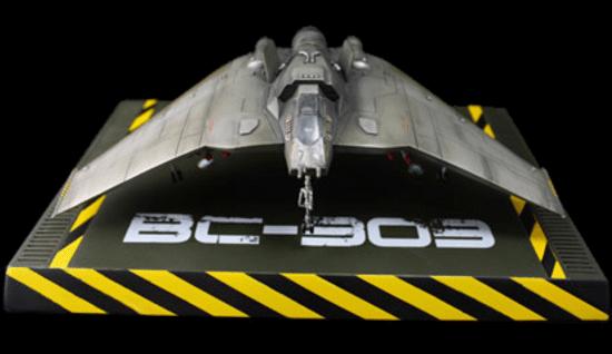 304 Daedalus Class Manufacturer Tau Ri Designer Tau Ri