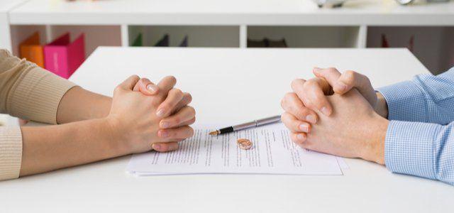 Scheidungsstatistik für Deutschland •§• SCHEIDUNG
