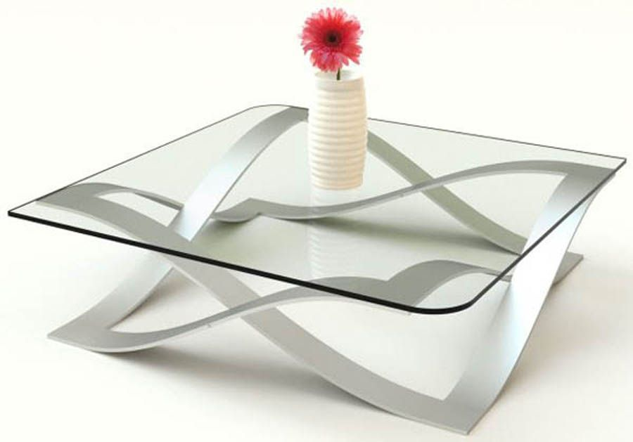Gorgeous Small Glass Coffee Table Coffee Table Glass Square Table
