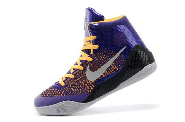 sale retailer 3e683 c0425 ... shoes for women blue green black grey authentic fb8f5 daa4e  reduced  women nike kobe 9 elite high top team court purple white laser orange e2629  4d824