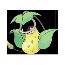 Victreebel #71   Pokemon.com