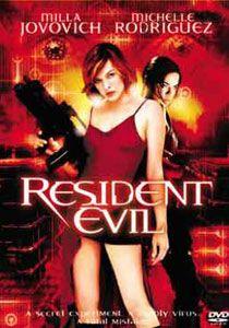 Resident Evil O Hospede Maldito No Filme Resident Evil O Hospede Maldito Baseado Na Famosa Serie Homonima Capas De Filmes Filmes Do Youtube Resident Evil