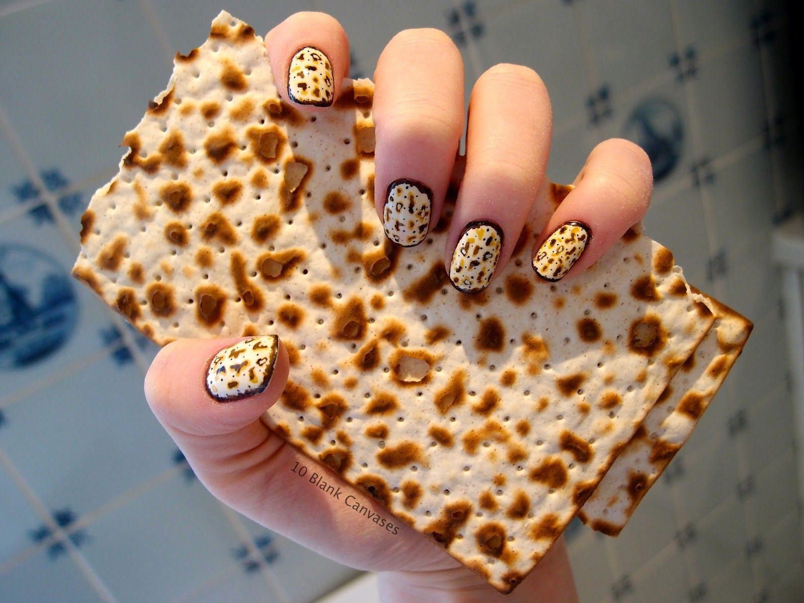 Some Fun Matzoh Recipes - Think Out of The Box! | OnlySimchas ...