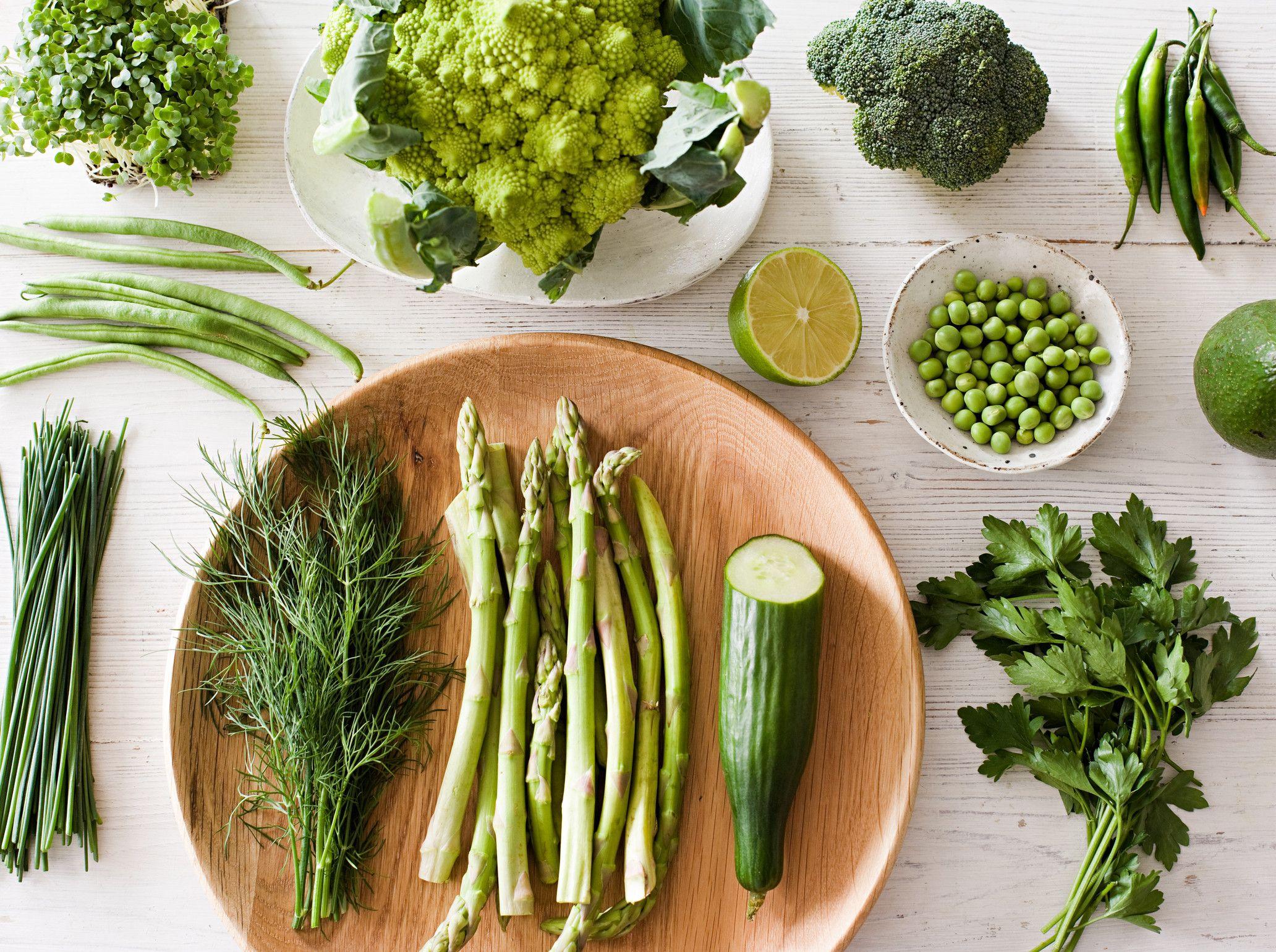 Solche Gemüsebrühen zur Gewichtsreduktion