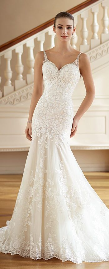 Wedding dresses 2017 spring 2018 david tutera wedding dress david tutera wedding dresses 2017 for mon cheri bridal junglespirit Image collections