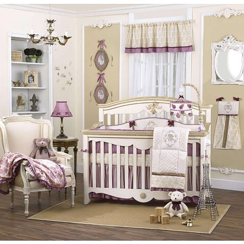 When I have a baby girl someday I want her room to look like this.