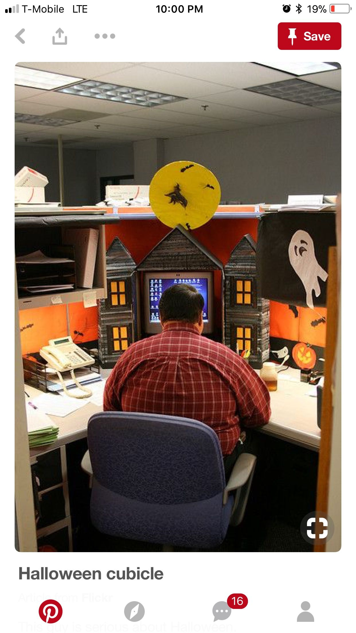 Pin by Tulayha Johnson on Halloween makeup Pinterest Halloween - Cubicle Halloween Decorations