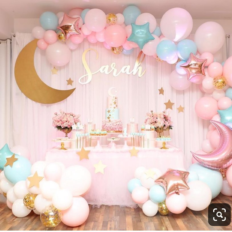 Best Baby Shower Ideas Featured On Girl Baby Shower Decorations