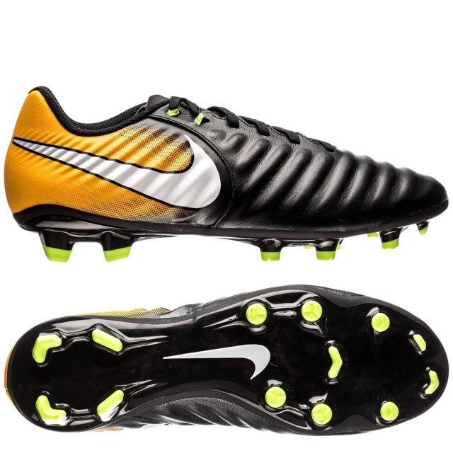 Бутсы Nike Tiempo Ligera IV FG . . .  бутсы  футбольныебутсы  копочки   6e6c27fb121