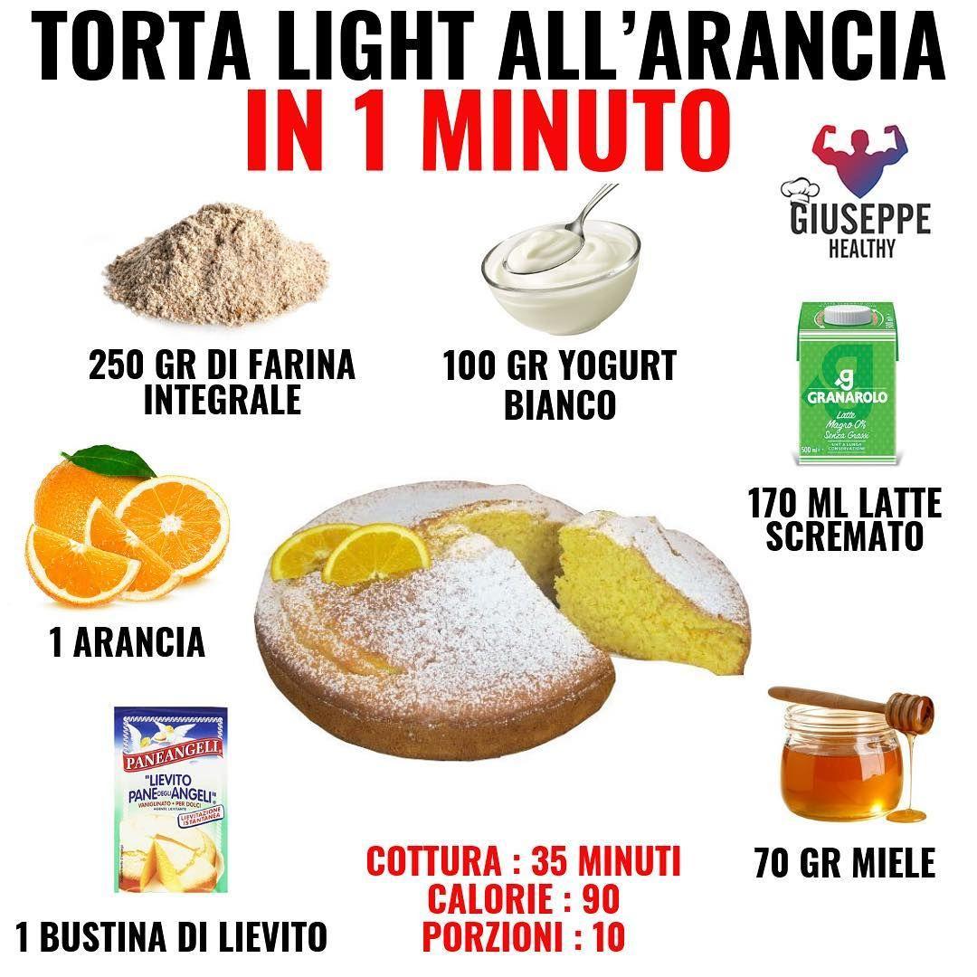 "Giuseppe Healthy on Instagram: ""SALVA LA RICETTA 👆👆 . Ecco ..."