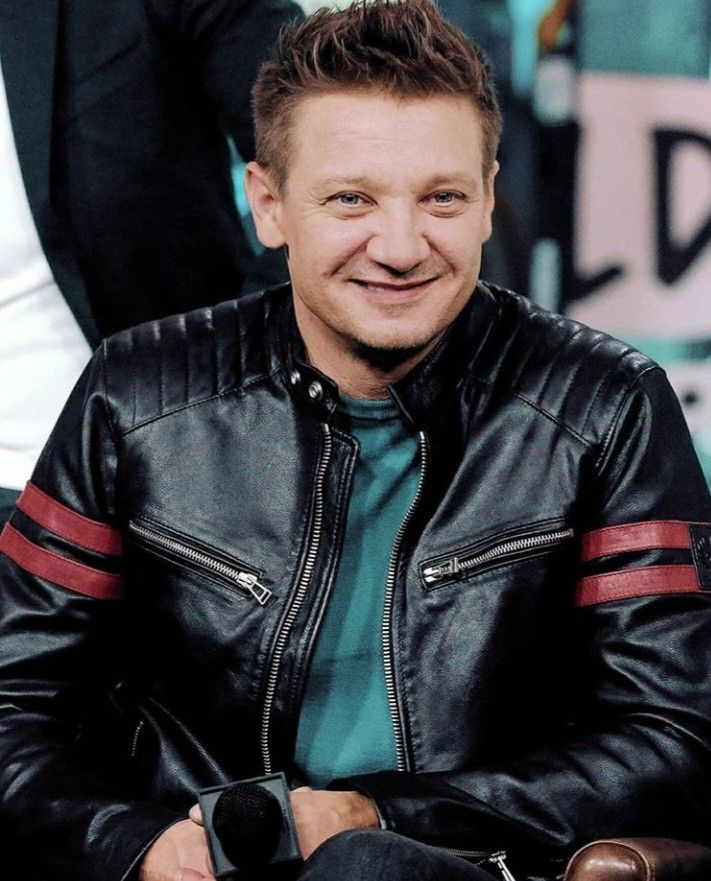 Pin by Lady Hawkeye on jeremy renner (With images ...