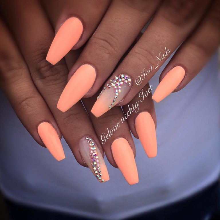 Photo of 50 Trending Summer Nail Art Ideas To Try