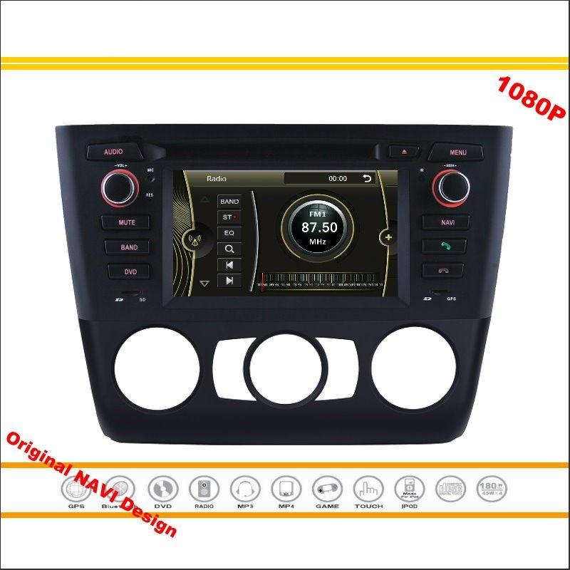 for bmw e81 1 2004 onwards door hatchback manual air car stereo rh pinterest com bmw e39 audio system manual bmw e39 audio system manual