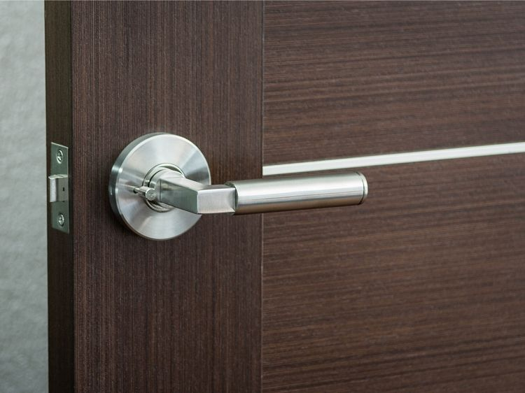 Pin On Affordable Modern Door Hardware