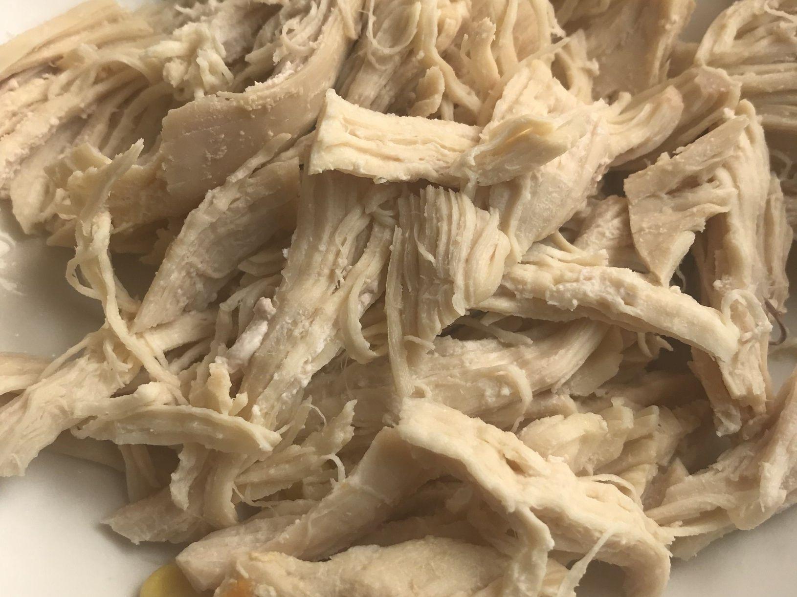 how to cook frozen dumplings in instant pot