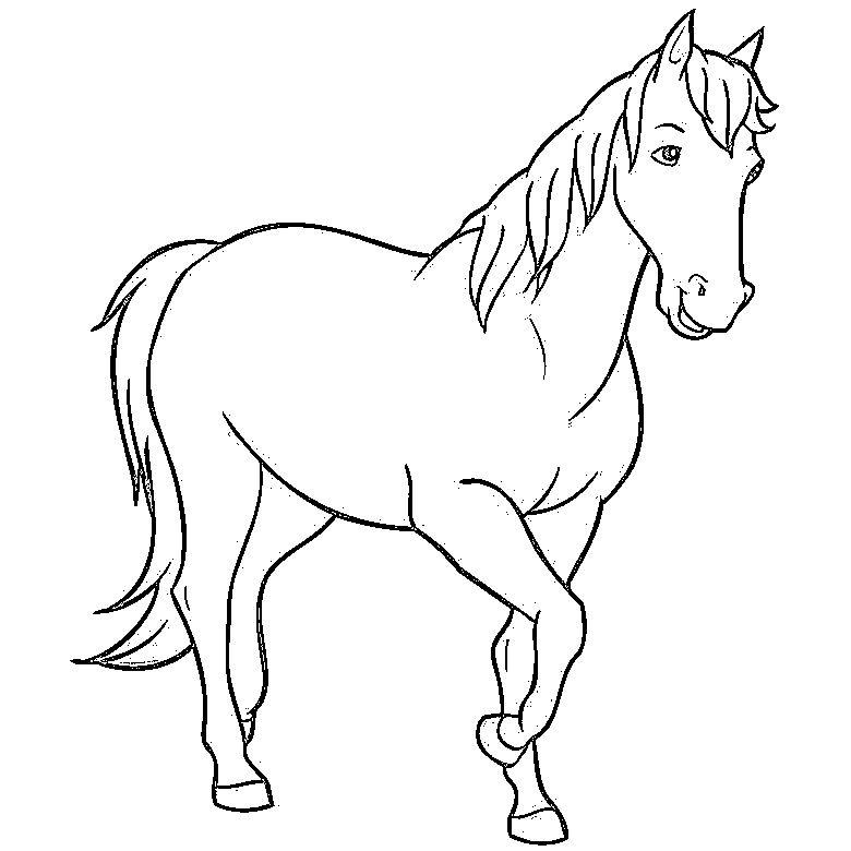 Ausmalbilder Bibi Und Tina Kostenlose Kids Ausmalbildertv Ausmalbilder Pferde Zum Ausdrucken Pferde Bilder Zum Ausmalen Ausmalen