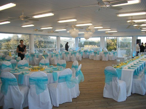 Recreational Center Weddings Clearwater Community Sailing Beach Fl