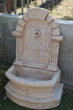 Fontana Giardino Fontana Espania In Cemento Marmo Fontane Da Esterno Art 26 Outdoor Decor Decor Garden Sculpture