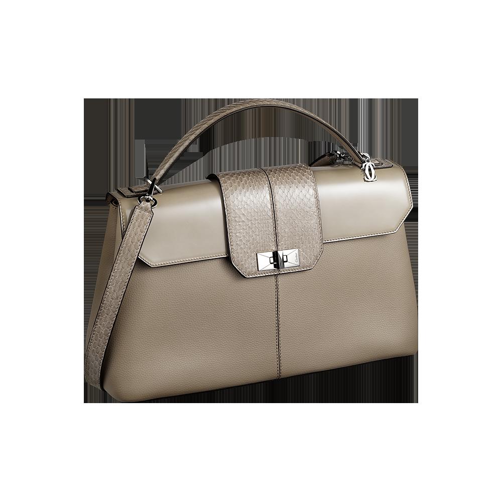 Cartier Women Bag Png Image Bags Bag Lady Large Bags